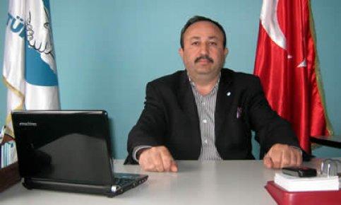 Türkiye Partisi'nden İttifak Sitemi