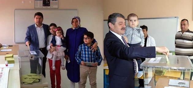 Türkiye Sandık Başında, Sonuçlar İnfo'da