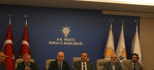Türkiye'nin Kalbi 3 Gün Bursa'da Atacak