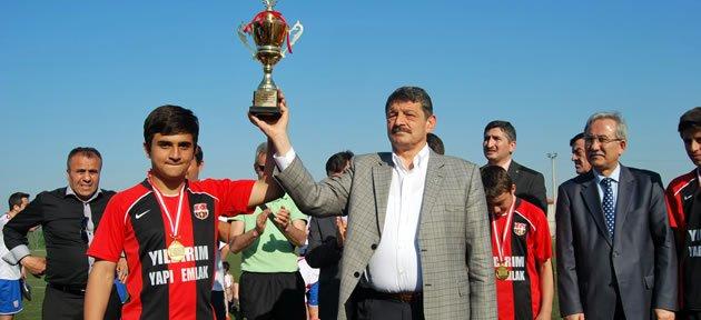 U14 Türkiye Şampiyonası başlıyor