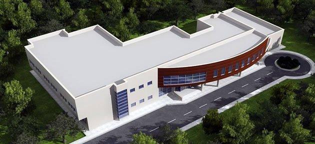 Ulus Devlet Hastanesi İnşaatına Başlanıyor