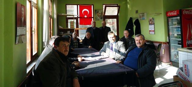 Ulus Kızılay kongresi yapıldı