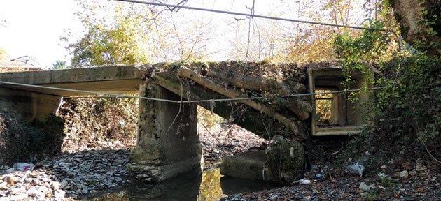 Ulus'ta 3 Köprünün Yapım İhalesi Gerçekleştiriliyor