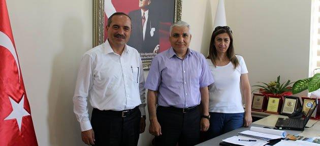 Ulus'tan Dursun'a Ziyaret