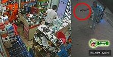 Silahı Tutukluk Yapınca Faciadan Dönüldü