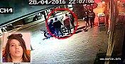 Hamile Kadına Böyle Saldırdılar - VİDEO