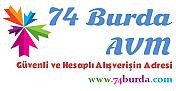 74BurdaAVM Açıldı