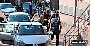 Bartın'daki FETÖ Operasyonunda 2 Kişi Adliyede
