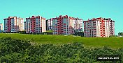 TOKİ 2017'de Bartın'da 500 Konut Yapacak