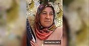 Ceviz ağacından düşen kadın öldü