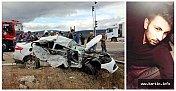 Üniversiteli Onur Feci Kazada Yaşamını Yitirdi