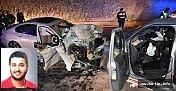 Amasra Yolunda Feci Kaza: 2 Ölü