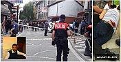 Sokak Ortasında Vurulan Şahıs Öldü