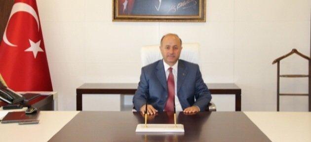 Vali Azizoğlu'ndan Halk Günü