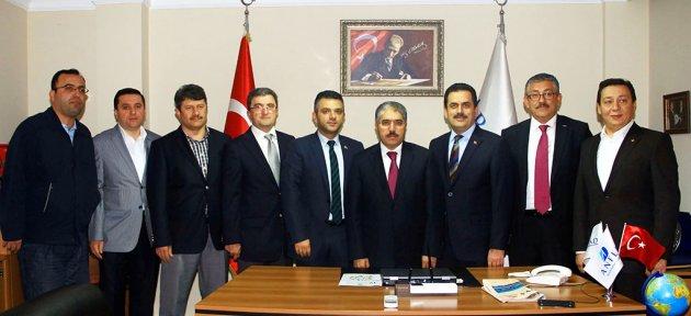 Vali Çınar: Makamlar Milletin, Esas Özne Halktır