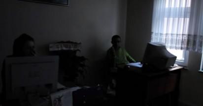 Vatandaş elektirik kesintilerinden bıktı
