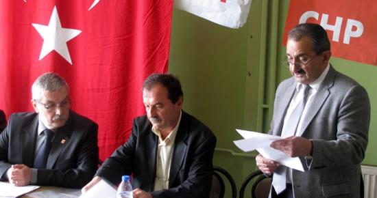 Yalçınkaya: AKP, Bartın'a hiçbir şey vermedi