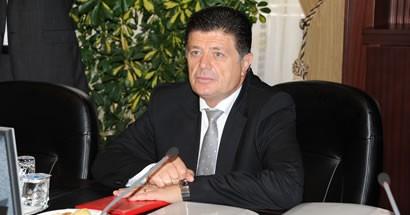 Yalçınkaya, bakan Akdağ'a Kamu Özel Ortaklığı projelerini sordu