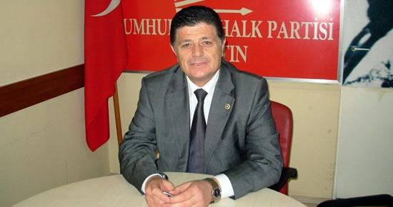 Yalçınkaya öğretim elemanları için Meclis Araştırması istedi