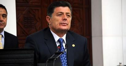 Yalçınkaya, Termik Santral anlaşmasını Meclis'e taşıdı