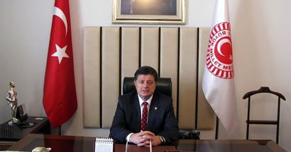 Yalçınkaya'dan Sağlık bakanı Akdağ'a soru önergesi