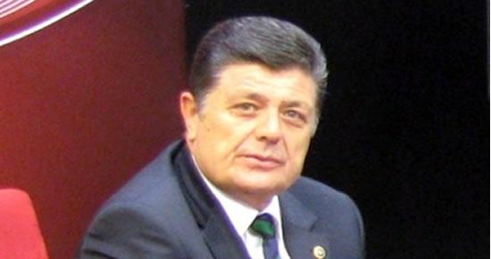 Yalçınkaya'nın teklifi komisyonda