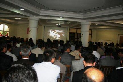 Yaz Kur'an Kursu Eğitim Seminerleri Başladı