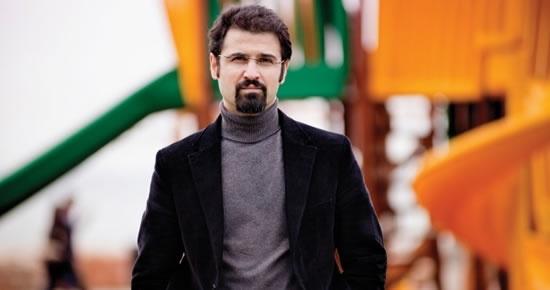 Yazar Toprak IŞIK Bartın 'a Geliyor