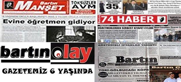 Yazılı Medyada Yerel Yayın Üstünlüğü