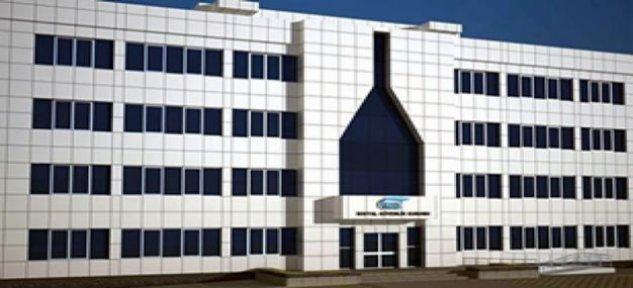 Yeni SGK Binası İnşaatına Başlandı