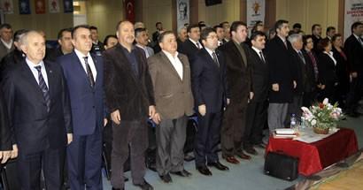 Yerel Yönetimler Danışma Meclisi Toplandı
