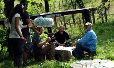 Yeşil Küre belgeseli Ağustos ayında İZ TV'de