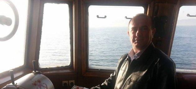 Yolcu Gemisi, İnebolu Belediyesine Teslim Edildi