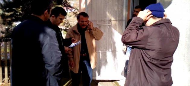 Zonguldaklı Kahramanlar Ermenek'e Gitti