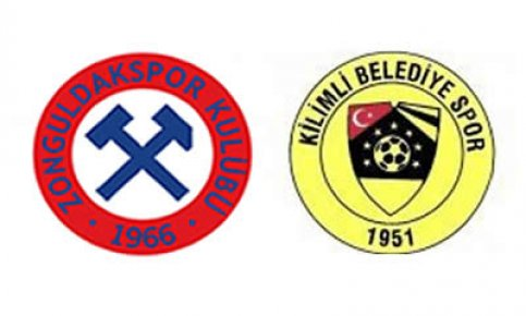 Zonguldakspor'a 3, Kilimli'ye 5 maç ceza