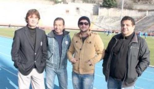 Zonguldakspor'un tribün liderlerine 1 yıl men cezası