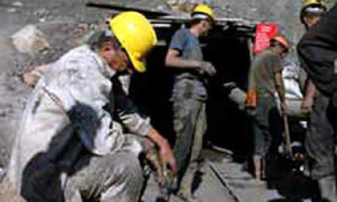 Zonguldak'ta göçük: 1 ölü