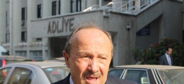 Zonguldak'taki Halk Pazarı Faciası