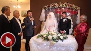 2,5 Ay Önce Evlenmişti, Kazada Öldü