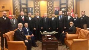 MHP Bartın Belediye Başkan Adayı Açıklandı