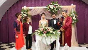 Bartın'da Yılın Düğünü