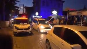 Bartın'da alkollü sürücü kaldırımda yürüyen kişiye çarptı
