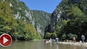 Küre Dağları'ndaki güzellik tatilcilerin akınına uğradı