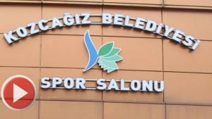 Kozcağız Belediyesi Spor Salonu