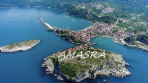 Amasra nedir?