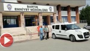 Bartın'da cinsel istismar iddiasına tutuklama