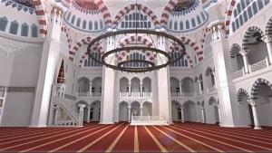 Bartın Merkez Camii