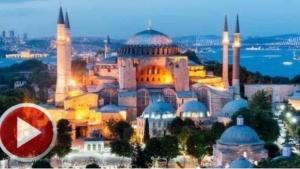 Ayasofya'ın İbadete Açılması Kararı TBMM'de açıklanıyor