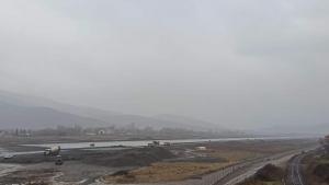 Zonguldak Havaalanı Pisti Uzatıldı