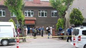 Bartın'da Cinnet getiren polis memuru hayatına son verdi